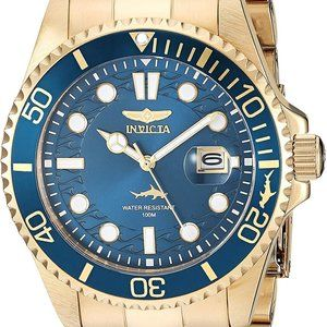Invicta Pro Diver Quartz  Watch B07RG7V3L9